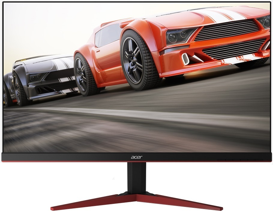 """27"""" Acer FHD 240hz 1ms FreeSync Gaming Monitor image"""