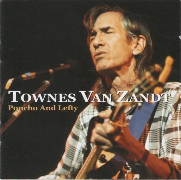 Poncho & Lefty by Townes Van Zandt image