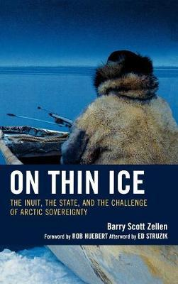 On Thin Ice by Barry Scott Zellen image