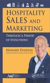 Hospitality Sales and Marketing by Howard Feiertag