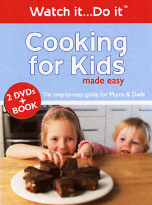 Cooking for Kids image