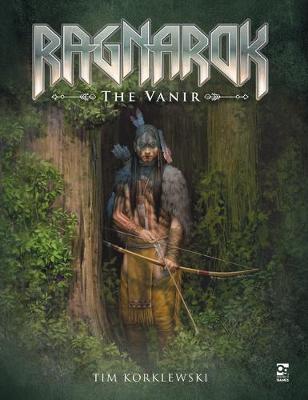 Ragnarok: The Vanir by Tim Korklewski