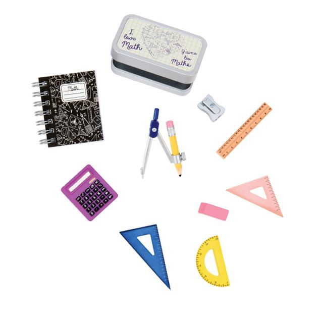 Our Generation: Fashion Accessories Set - Maths Whiz