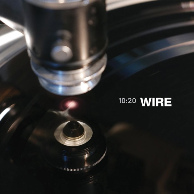 10:20 by Wire