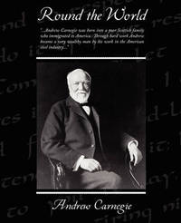 Round the World by Andrew Carnegie, (Sp image