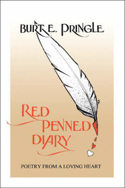 Red Penned Diary by Burt E. Pringle image