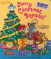 Merry Christmas, Rugrats! by Kitty Richards