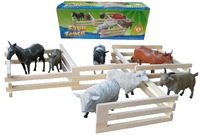 Fun Factory - Farm Fence