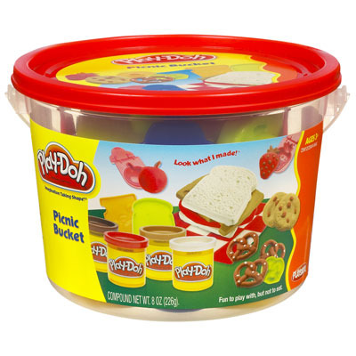 Play-Doh Picnic Mini Bucket