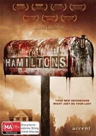 The Hamiltons on DVD