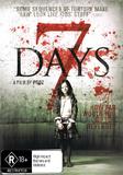 Seven Days on DVD