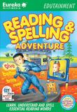 Eureka Reading & Spelling Adventure (age 5-8) for PC Games
