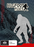 The Bigfoot Files on DVD