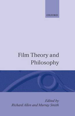 Film Theory and Philosophy image