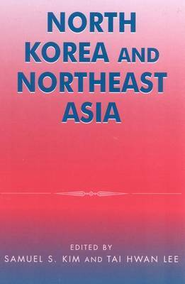 North Korea and Northeast Asia
