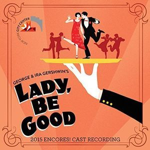 Lady Be Good by Various Artists image