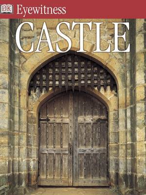 Castle by Christopher Gravett