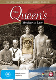The Queen's Mother In Law DVD
