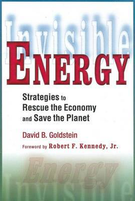 Invisible Energy by David Goldstein image