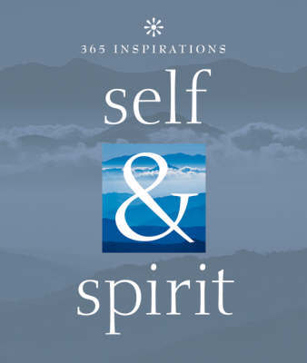 Self and Spirit