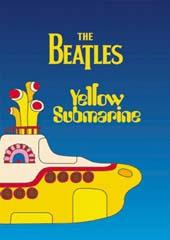 Yellow Submarine on DVD