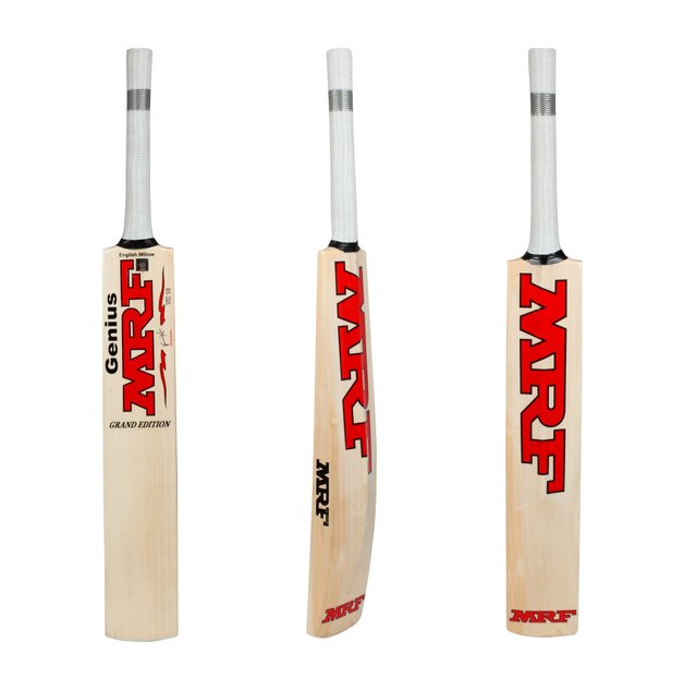 MRF Genius Grand EW Bat (SH) 3lb .5oz