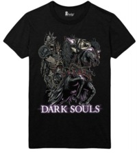 "Dark Souls T-Shirt ""Zombie Knight"", S"