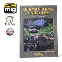 German Army Uniforms, HEER