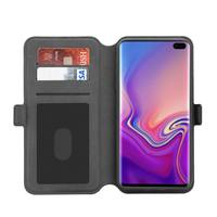 3SIXT: NeoWallet for Galaxy S10+ - Black