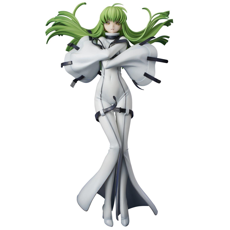 Code Geass: Lelouch of the Rebellion C C  - PVC Figure