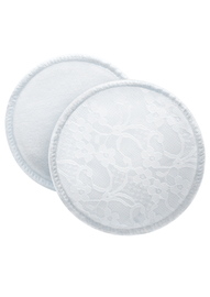 Philips Avent Washable Breast Pads (6 Pack)