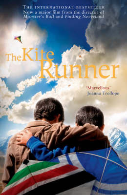 The Kite Runner by Khaled Hosseini image