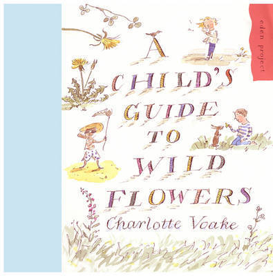 A Child's Guide to Wild Flowers by Charlotte Voake