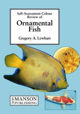 Ornamental Fish by Gregory A. Lewbart image
