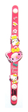 Baby Banz Hello Kitty UV Indicator Band - Tea Party