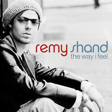 The Way I Feel by Remy Shand image