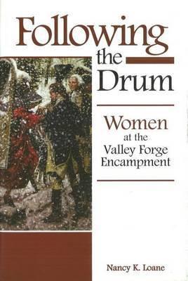 Following the Drum by Nancy K. Loane image