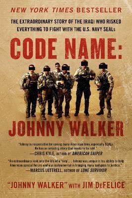 Code Name: Johnny Walker by Johnny, Walker