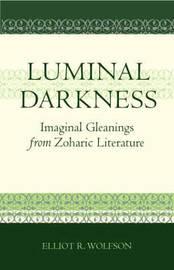 Luminal Darkness by Elliot R Wolfson