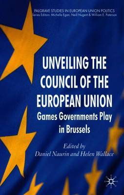 Unveiling the Council of the European Union image