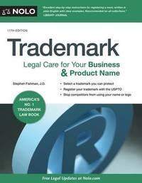Trademark by Stephen Fishman