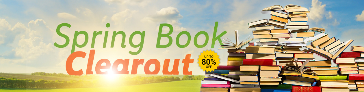 Spring Book Clearout!