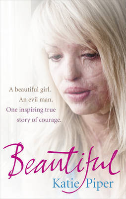 Beautiful by Katie Piper image