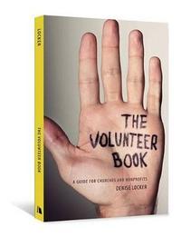 The Volunteer Book by Denise Locker image