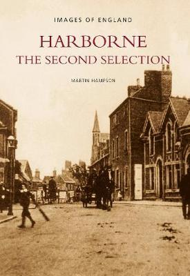 Harborne The Second Selection by Martin Hampson