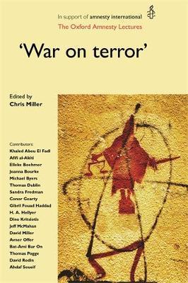 'War on Terror' image