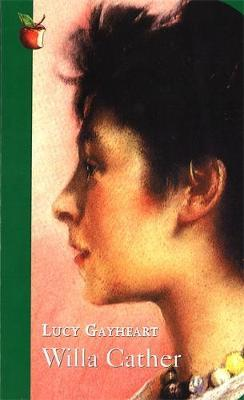 Lucy Gayheart by Willa Cather image