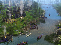Age of Empires III: The WarChiefs Expansion for PC