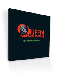 News Of The World (40th Anniversary Edition) by Queen
