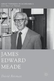 James Edward Meade by David Reisman